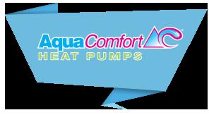 AquaComfort Logo Banner