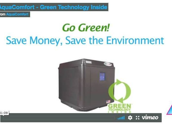 Go Green - Save Money, Save the Environment