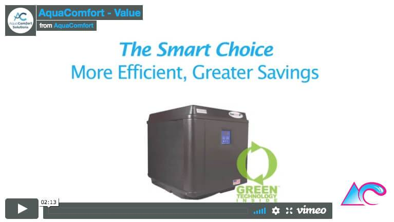 The Smart Choice - More Efficient, Greater Savings