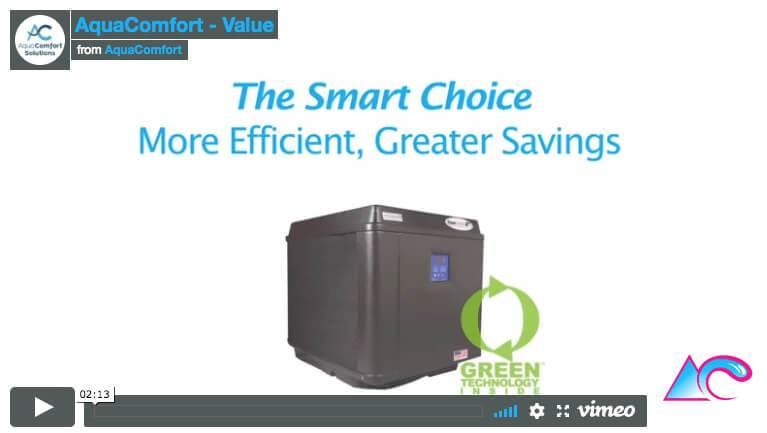 Pool Heat Pump Buying Guide Aquacomfort Solutions