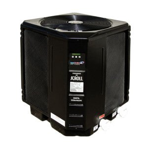 AquaComfort Classic Black Series aquacomfort heat pump service