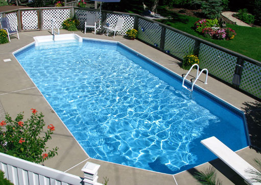 3 Swimming Pool Myths Busted
