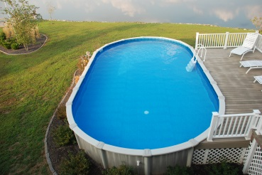 How To Heat A Pool In Ground Vs Above Ground